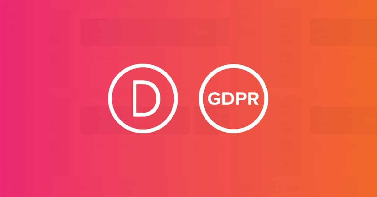 How to Make Your Divi Website GDPR Compliant Plus 4 Myths
